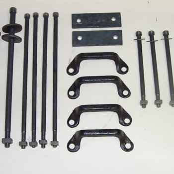Coehorn Hardware Kit
